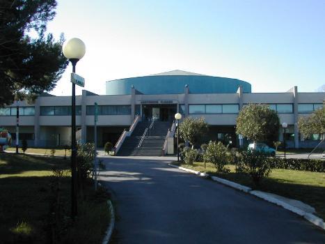 Auditorium Flaviano