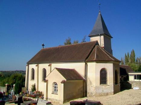 Eglise Notre-Dame-de-la-Pitié