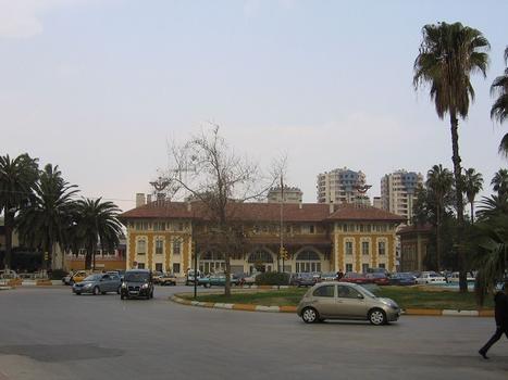 Adana Station