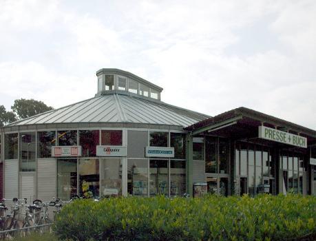 Bahnhof Bocholt