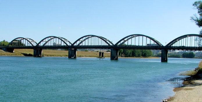 Balclutha Road Bridge