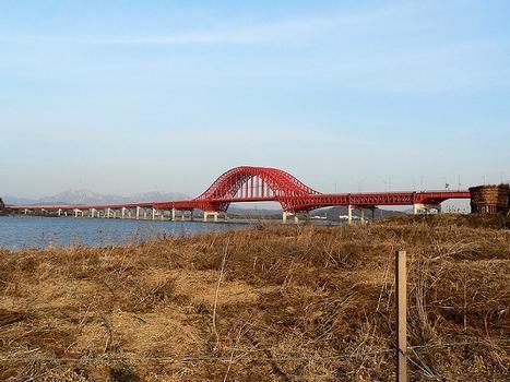 Banghwa-Brücke