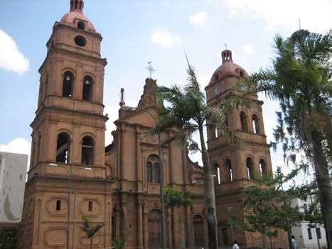 Catedral Metropolitana Basílica de San Lorenzo