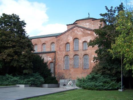 Basilica of Saint Sophia
