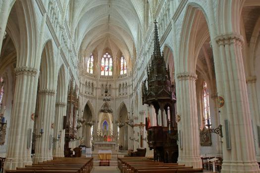 Basilique Notre-Dame-des-Enfants