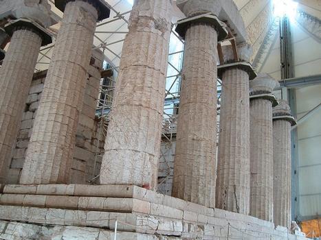 Temple d'Apollon Epikouros