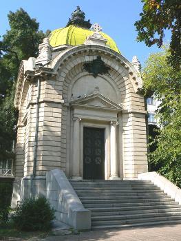 Battenberg-Mausoleum