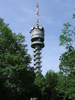 Bazita Television Tower