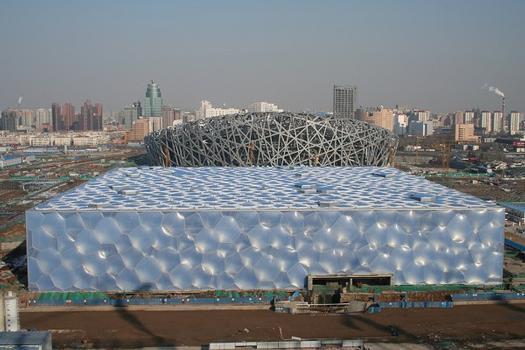 Olympische Sommerspiele 2008 – Nationales Schwimmzentrum