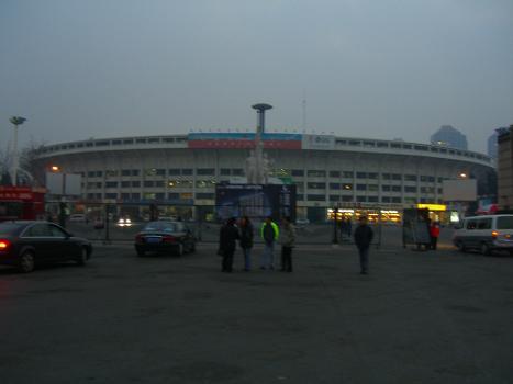 Arbeiterstadion