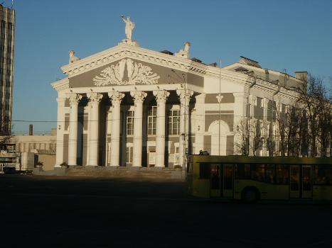 Regionales Schauspielhaus