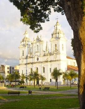 Catedral Nossa Senhora das Graças
