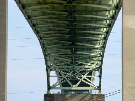 Isaiah David Hart Bridge
