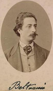 Eugenio Beltrami