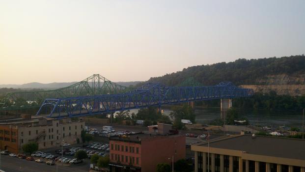 Ben Williamson Memorial Bridge