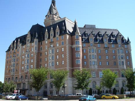 Bessborough Hotel