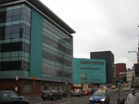 Sheffield Bioincubator