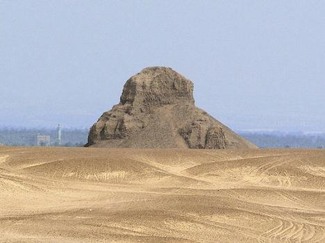Black Pyramid of Amenemhet III