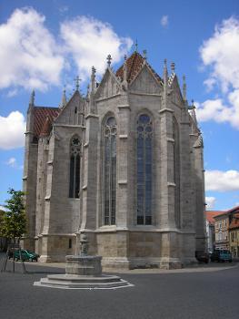 Eglise Divi Blasii - Mulhausen