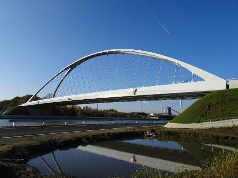 Zutendaal Bridge