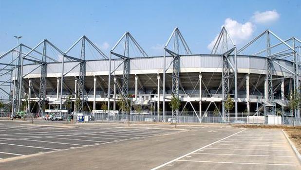 Stadion am Nordpark