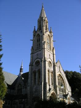 Eglise Saint-André - Bournemouth