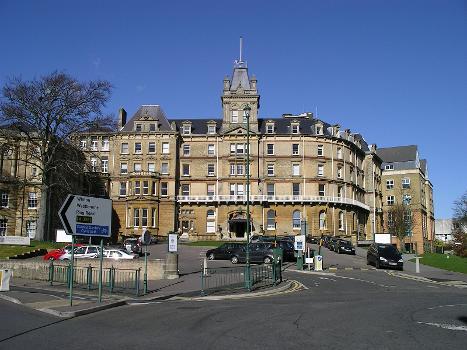 Hôtel de Ville - Bournemouth