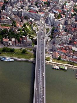 Brankova Street Bridge Brankova Street Bridge