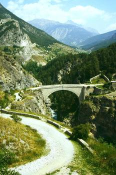 Pont de Têtes