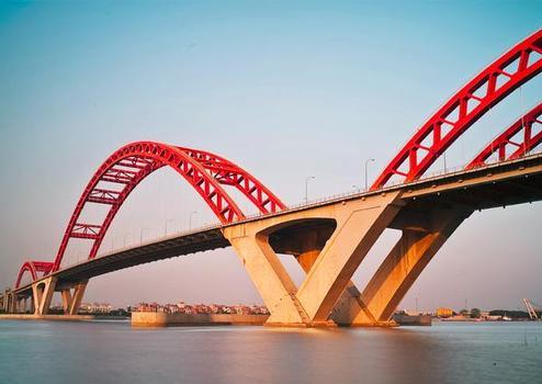 Xinguang-Brücke