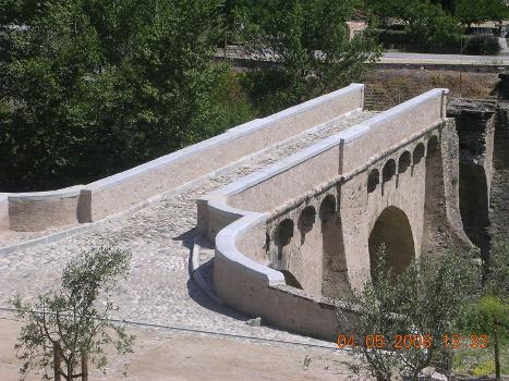 Pont de Ponte-Novo