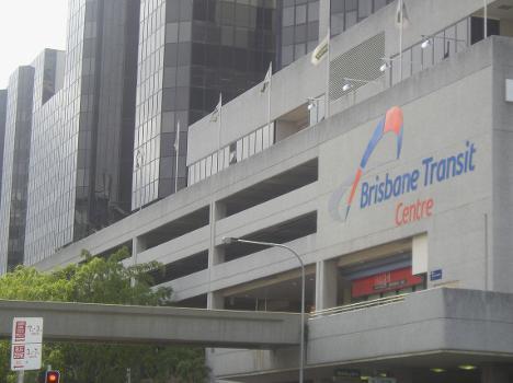 Brisbane Transit Centre