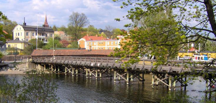 Beckholmsbron (Stockholm)(photographe: Kalle1)