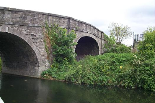 Broom Bridge (Fotograf: Wisher)