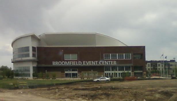 1stBank Center - Broomfield