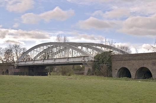 Windsor Railway Bridge