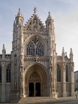 Kirche Notre-Dame du Sablon
