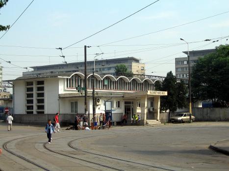 Bahnhof Basarab