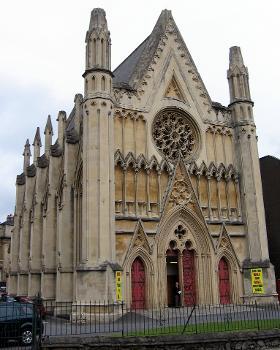 Buckingham Baptist Chapel