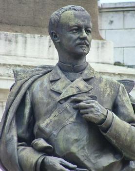 Bust of Léon Boyer