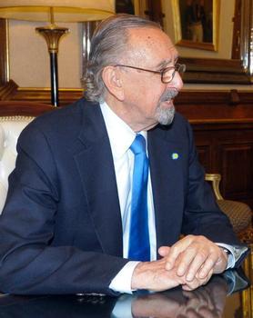 César Antonio Pelli