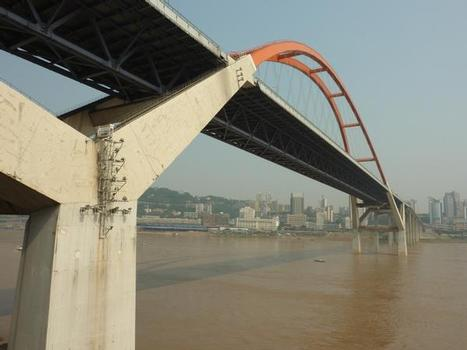 Pont Caiyuanba