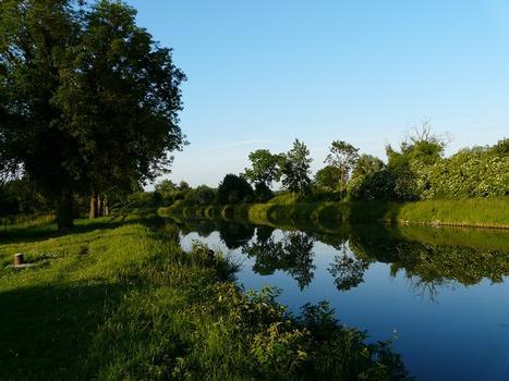 Canal de l'Escaut