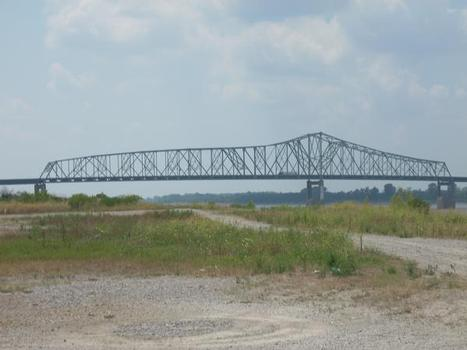 Caruthersville Bridge