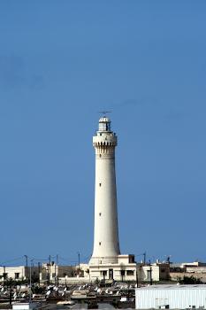 El Hank Lighthouse