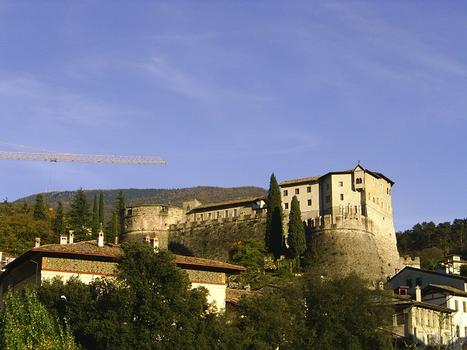 Rovereto Castle