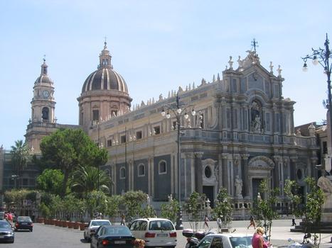 Kathedrale Sant'Agata