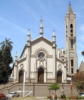 Cathédrale de Caxias do Sul