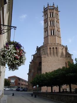 Cathédrale Saint-Antonin