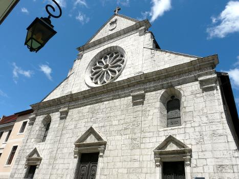 Cathédrale Saint-Pierre - Annecy